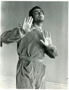 Gassman, il gesto dell'attore - Spettacoli - Repubblica.it