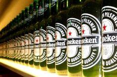 De acordo com o presidente, após a compra dos ativos da Kirin, Brasil vai ultrapassar o México como maior mercado da Heineken
