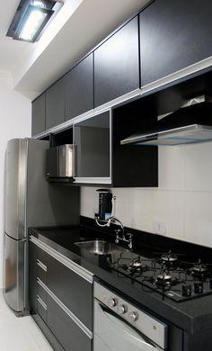 Apartamento Granja Viana | Projeto Casa Z #compartilhedesign