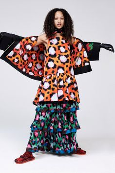 22 Looks from the Kenzo x H&M Collab