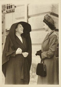 images of the queen in malta 1950s - Google Search