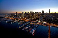 Kalifornia - jedno z najlepszych imprezowych miejsc na świecie