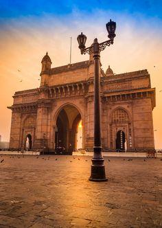 gateway of India, Mumbai, India 🇮🇳 Blur Background Photography, Blur Photo Background, Best Background Images, Artsy Background, Tourist Places, Places To Travel, Places To Visit, Places Around The World, Around The Worlds