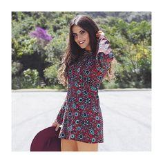 Você é daquelas que vive roubando roupas do closet da mãe? Tá na hora de retribuir com um look lindo que é a cara dela! Corre no nosso site e aproveita pra garantir produções lindas pra você e a mamãe saírem arrasando com 10% de desconto! (*exceto calçados e acessórios). #fashion #moda #love #itgirl #shoponline #nomadsoul  #lojabySiS  www.lojabysis.com.br