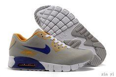 Nike Air Max 90 Woven Men's Sneaker 30%OFF
