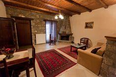Ξενώνας Αλθαία - Το μικρό(σας) σπίτι στο βουνό!!!