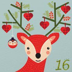 » Illustrated advent calendar: Day 16