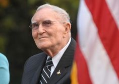 Sioux City native, Vietnam War hero Bud Day dies