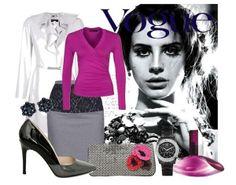 Vogue-Lana