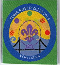 Disponible/available: 01.    Toma Rover Zulia 2013. Sin ribete.