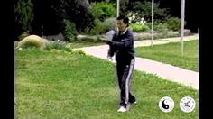 Our Founder Master Moy demonstrates Taoist Tai Chi® arts. - YouTube