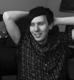 My Lungs Will Phil And Dan Deflate // at-their-wits-end: I'm just going to leave this...