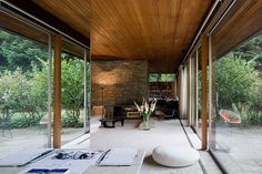 The architect Richard Josef Neutra is considered one of the modernism's most important architects. He was born in Vienna, Austria in 1892 and died in ..
