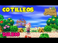 Animal Crossing New Leaf | Cotilleos | DIARIO