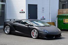1500hp Underground Racing - Twin Turbo Lamborghini Gallardo