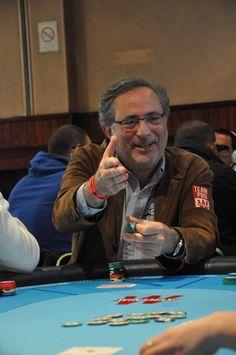 #WiPT - On ne présente plus Michel Abécassis, le parrain du Team #Winamax.