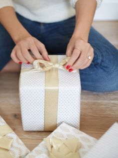 Levo Loves... The Little Market | The Little Market Wrapping Paper