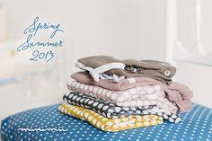 minimù spring summer collection 2013