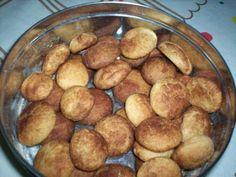 Aprenda a fazer Biscoitos de canela II de maneira fácil e económica. As melhores receitas estão aqui, entre e aprenda a cozinhar como um verdadeiro chef.