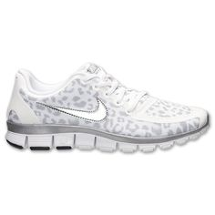 buy popular 235e7 a2729 ... womens nike free 5.0 v4 running shoes 511281 100 finish line .