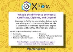 Download the CareerXplora App from the Google Play Store today 😀 Discover Yourself, Google Play, Career, Advice, Study, App, Carrera, Studio, Tips