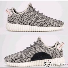 Adidas YEEZY BOOST 350 Originals x Kanye West Low White