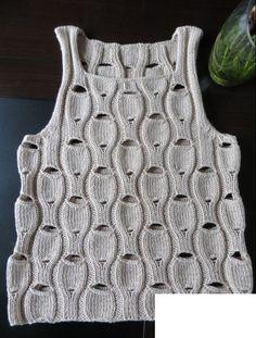 Brasil Tricô e Crochê - Handmade encomendas: Blusas de verão