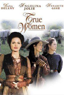 Watch Movie True Women Online Free