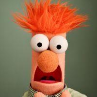 Beaker Muppets Deutsch