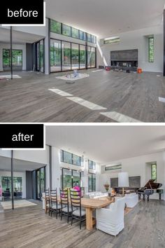 Discover before and after home Compass Concierge, before and after home exterior, before and after home renovation, before and after home decor, before and after home makeovers,