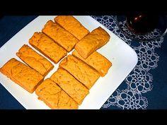 Peynirli Tuzlu Kraker Yapımı Atıştırmalık - YouTube