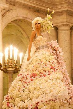 Stunning Orchid Dress