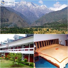 The Tea Bud Hotel, Palampur - HPTDC hotel ensures a cosy stay with orderly rooms and excellent amenities.  For Booking Call : +91 7428844440 Email : hotel-tea-bud-palampur-5@hotelsgds.com Web : http://hotel-tea-bud-palampur.hotelsgds.com