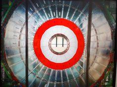 by Simon Norfolk, CERN