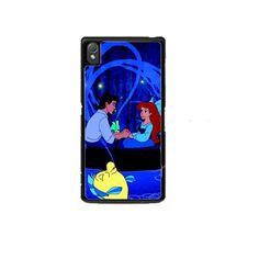 Ariel Love Eric Sony Experia Z1 Z2 Z3 Case – Imporiumlounge