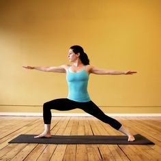 Yoga good for health and mind . Yoga in India originated in ancient India, yoga teacher like patanjali, swami Vivekananda, Ramdev. Yoga is a part of indian culture and spirituality and Hindu Dharam Yoga Routine, Workout Routines, Workouts, Pilates, Chico Yoga, Fitness Del Yoga, Warrior 2, Relaxing Yoga, Health Lessons