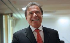 Álvaro Dias, autor da CPI da Petrobras, recebeu dinheiro de empresa investigada pela PF | Contexto Livre