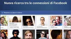 Facebook Graph Search, svolta o declino? - di @Beatrice Nolli