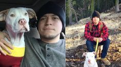 17 MAR 15-Sebastian Delgado, 22, is battling brain cancer is asking for the public's help to find his dog MAIDEN. The 10-mo pit bull went missing in Riverside, CA Saturday when she wandered off. If seen CONTACT: www.facebook.com/SebastianandMaiden or call 909 450-6136. PLEASE BOLO! http://abc7.com/pets/cancer-stricken-man-asks-for-help-finding-missing-dog/560962/