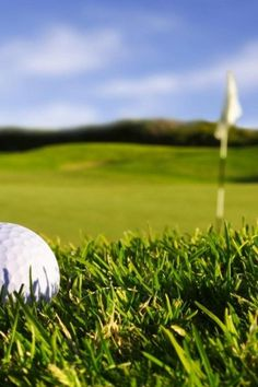 ★ Golf,Golf course, Sport