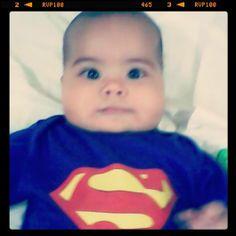 Body Super Man - By Silkstars