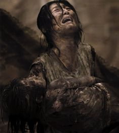 japan tsunami BROKEN SAMURAI The absolute grief of absolute love