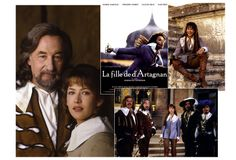 La Fille de D'Artagnan http://www.vogue.fr/mode/inspirations/diaporama/sophie-marceau-icone-en-images/18647/image/998465#!la-fille-de-d-039-artagnan-sophie-marceau-icone-en-images