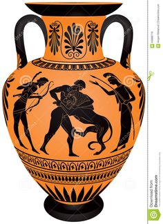 amphora-hercules-fighting-nemean-lion-first-labor-heracles-wrestling-history-pankration-olympic-64888718.jpg (944×1300)