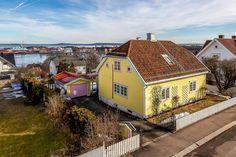 Color Happiness in Horten, Norway