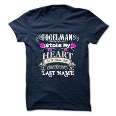 nice FOGELMAN Tshirt Name, TEAM FOGELMAN LIFETIME MEMBER