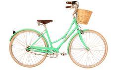 Vintage Bikes by Papillionaire   customise your style, colour and trim!