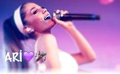 I did #Ariana #Grande #edit #Arianator