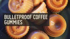 Bulletproof Coffee Gummies