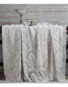 Tafelkleed donker beige Elite 160 x 260 cm #Huisdecoratie #Decoratie #Home #Accessoires #Tafel #Tafelkleed